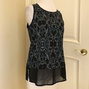 NWT Banana Republic top